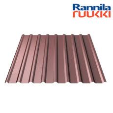 Металопрофіль «Ruukki Rannila 20»