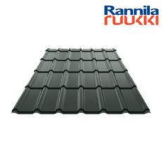Металочерепиця «Ruukki Rannila DG 4345 P»