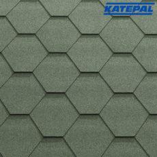 Бітумна черепиця «Katepal Classic KL»