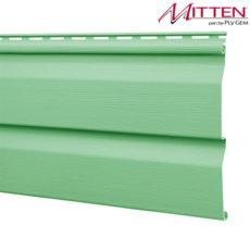 Вініловий сайдинг «Mitten Mint Green»