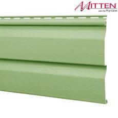 Вініловий сайдинг «Mitten Mist Green»