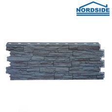Фасадна панель «NordSide Сланець»
