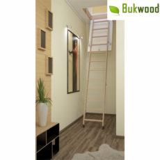Сходи на горище «Bukwood Eco ST»