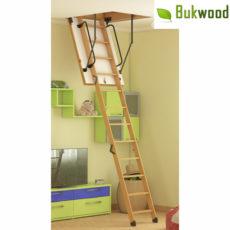 Сходи на горище «Bukwood Luxe ST»