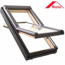 Мансардне вікно «Roto Designo R4»
