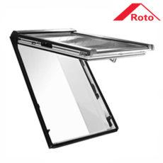Мансардне вікно «Roto Designo R8»