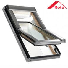 Мансардне вікно «Roto Designo R6»