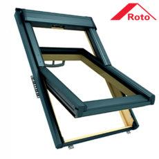 Мансардне вікно «Roto Q4-H»