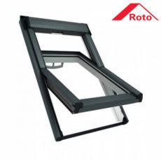 Мансардне вікно «Roto QT»