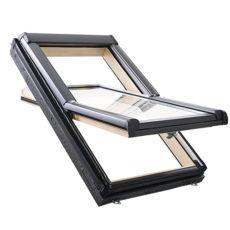 Мансардне вікно «Roto Designo R4 WD»