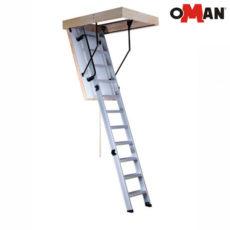 Сходи на горище «Oman Alu Profi Extra»