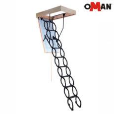 Сходи на горище «Oman Flex Termo»
