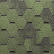 Бітумна черепиця «Tegola Super Mosaic»