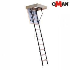 Сходи на горище «Oman Mini Extra»