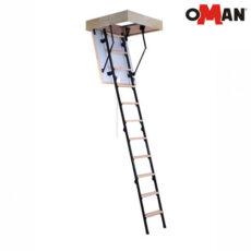 Сходи на горище «Oman Mini Termo»
