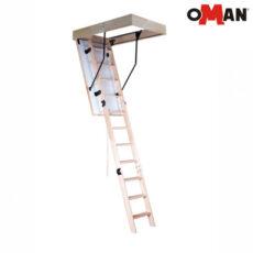 Сходи на горище «Oman Long Termo S/PS»