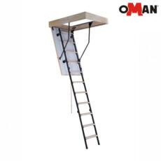 Сходи на горище «Oman Stallux Termo»