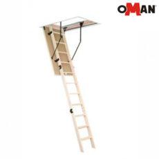 Сходи на горище «Oman Prima»