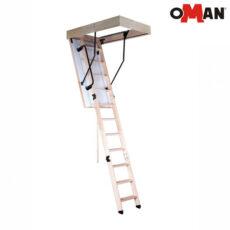 Сходи на горище «Oman Termo S/PS»