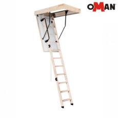 Сходи на горище «Oman Long Extra»