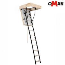 Сходи на горище «Oman Mini Polar»